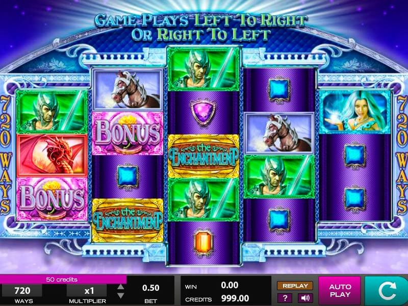 Fairy's Fortune slot game